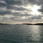 Shroud Cay Mooring