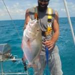 Ryans big catch