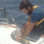 A-Mahi mahi  Ryan caught-on-our-way-to-Bequia