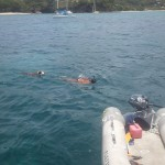 Snorkeling-in-the-bay