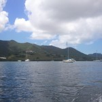 Our-anchorage-in-St.-Martin