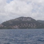 Sailing-south-on-the-West-side-of-St.-Lucia