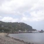 Anse-Deshaies-Guadeloupe