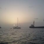 Bequia-sunset