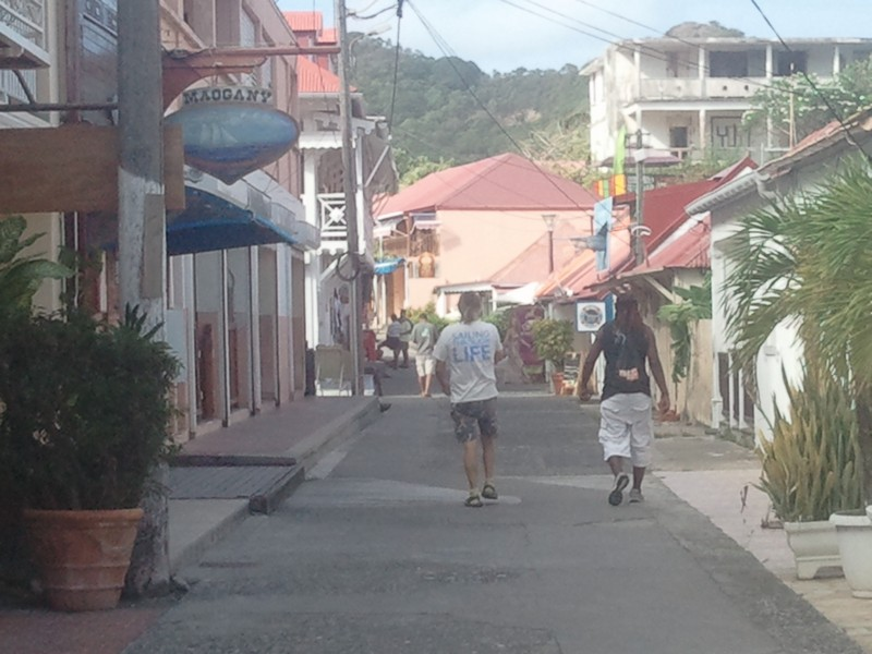Les-Saintes-adorable-town
