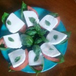 Its all about the basil