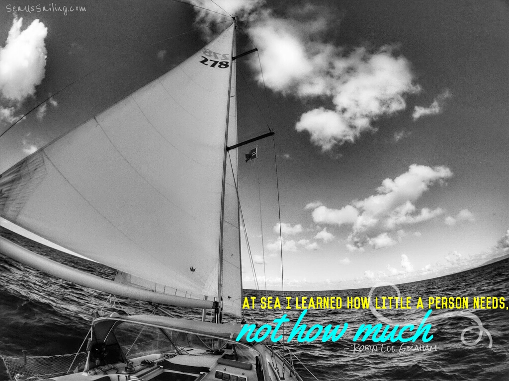Sailing Traveling Quotes: Positive Quotes