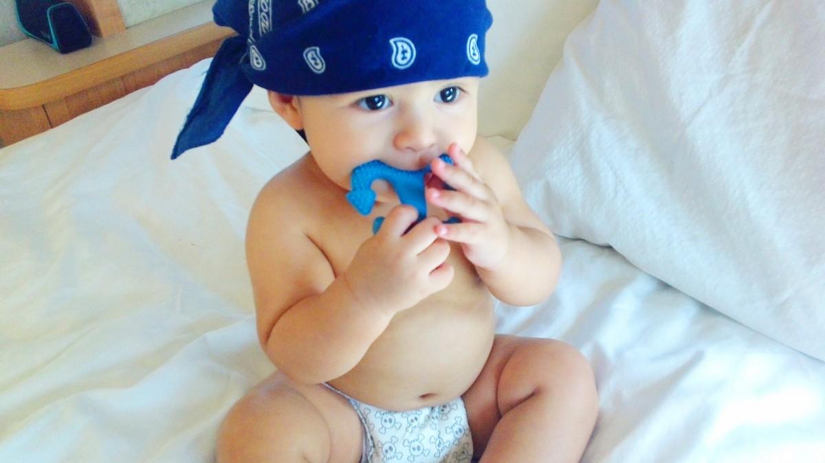 baby Rocean