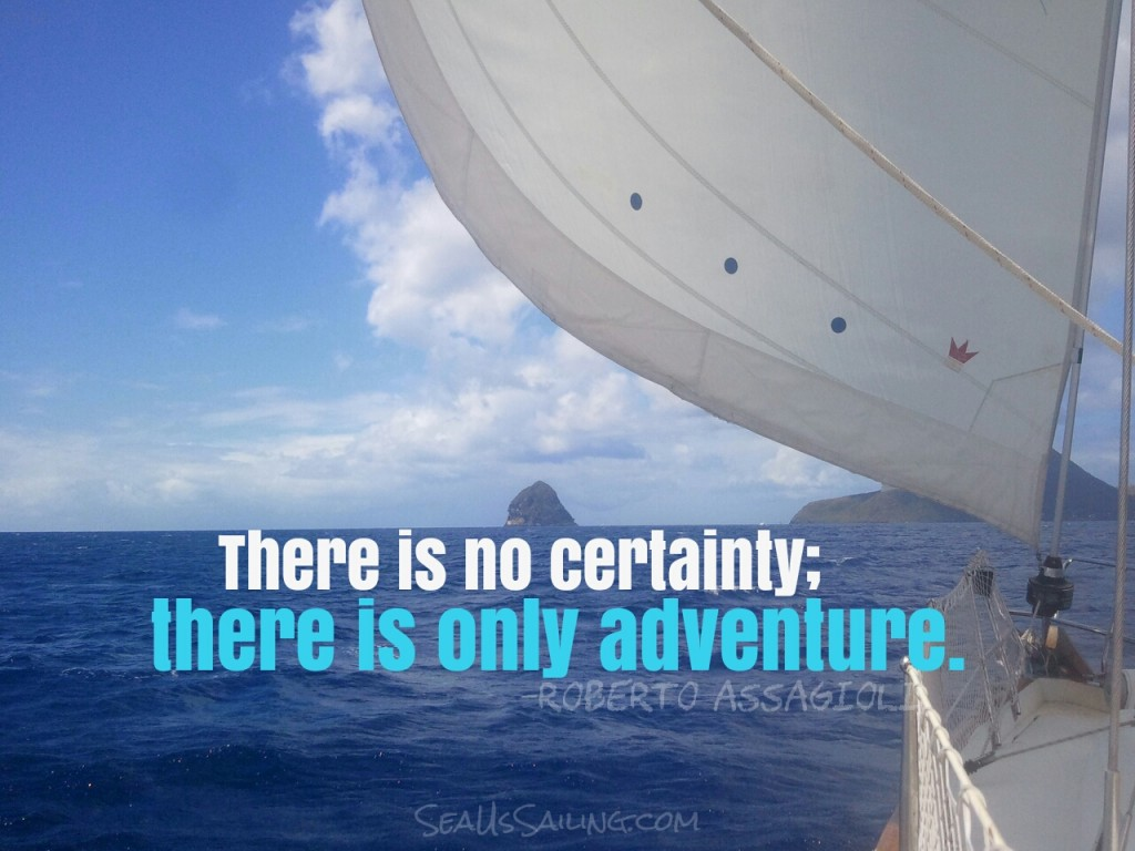 Quotes About Sailing And Life Positive Quotes  Life With Less